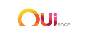 Logo Oui.sncf - Product Story
