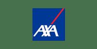 Logo Axa 1